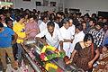 Balu Mahendra funeral (21).JPG
