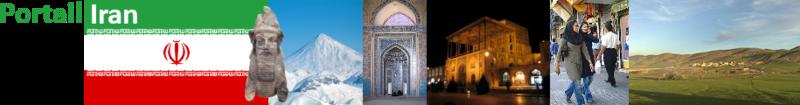 Portail Iran