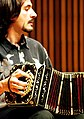 Bandoneon player at Indiana University Bloomington campus.jpg