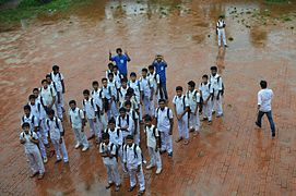Bangla Wikipedia School Program at Chittagong Collegiate School (41).jpg