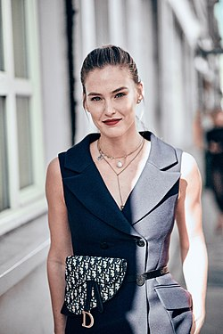 Bar Refaeli Paris Fashion Week Autumn Winter 2019.jpg