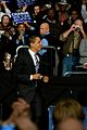 Barack Obama Rally Feb 2 2008 5.jpg