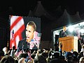 Barack Obama Rally in Grant Park November 4, 2008 (3005069703).jpg