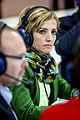 Barbara Peranić (HRT Radio) - Croatian part- Citizens' Corner debate on EU policies for asylum seekers and immigrants (18867250840).jpg