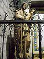 Barcelona - Iglesia de Sant Jaume 08.jpg