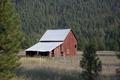 Barn, rural Washington LCCN2010630648.tif
