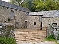 Barn at Owley - geograph.org.uk - 171419.jpg