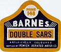 Barnes Double Sars label (19249187614).jpg