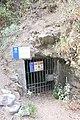 Barranco de Badajoz mine shaft entrance 4.jpg