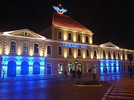 İzmir Basmane Terminal