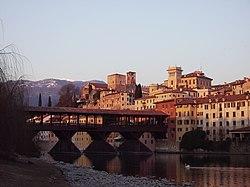 Бассано дель Граппа (Vicenza), Италия
