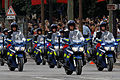 Bastille Day 2014 Paris - Motorised troops 001.jpg