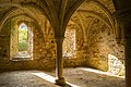 Battle Abbey Novices' Chamber, Sussex, England - 23-04-17.jpg