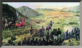 Battle of Salta battle of the Argentine War of Independence
