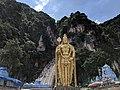 Batu Caves Raja islam 1.jpg