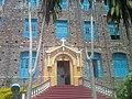 Baturité CE Brasil - Portaria do Convento dos ... - panoramio.jpg