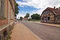 Baudenkmal Clara-Zetkin-Straße in Ludwigslust IMG 8710.jpg
