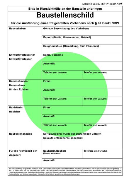 Baustellenschild Deutschland Wikipedia 0