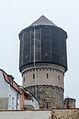 Bautzen, Große Brüdergasse 7, Wasserturm, 001.jpg