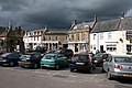 Beaminster, The Square 2 - geograph.org.uk - 922599.jpg