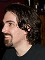 Bear McCreary Portrait Photograph 2009.jpg