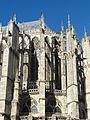Beauvais (60), cathédrale Saint-Pierre, chœur, parties hautes 1.jpg