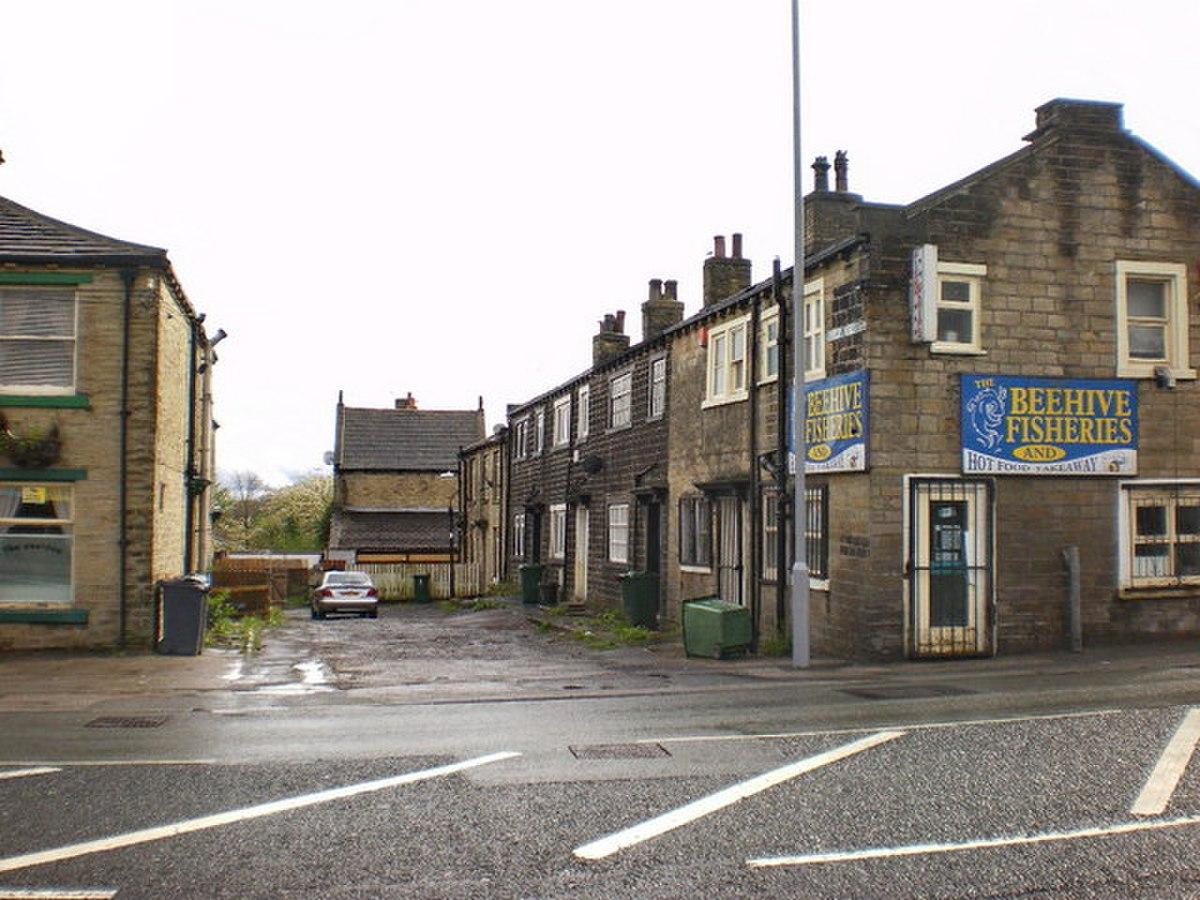 Beehive Street - geograph.org.uk - 1284774.jpg
