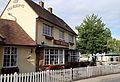 Beehive pub, Great Waltham, Essex, England.JPG