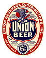Beer label Union Beer LA.jpg