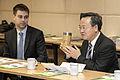 Beijing, Red Internacional del Bambú y el Ratán (INBAR) (10927921926).jpg