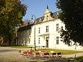 Beim Jagdschloss Glienicke (By Glienicke Hunting Lodge) - geo.hlipp.de - 29819.jpg