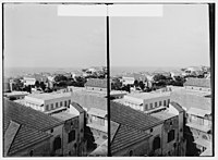 Beirut. Beirut from the count's house LOC matpc.01182.jpg