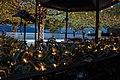 Beleuchtung beim Einlaufen am Live on Ice - panoramio.jpg
