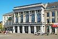 België - Stadhuis van Tienen - 01.jpg
