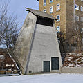 Bellahøj gas pressure regulator building-2.jpg
