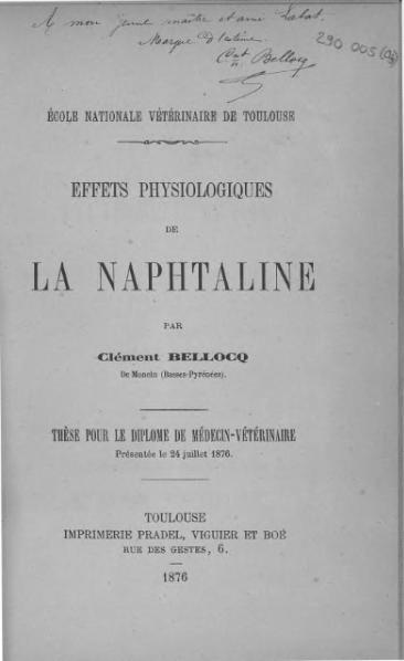 File:Bellocq - Effets physiologiques de la naphtaline.djvu