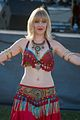 Belly dancer at the 2012 Las Vegas Age of Chivalry (8104160996).jpg