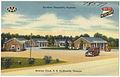 Belware Court, U. S. 19, Ellaville, Georgia, southern hospitality supreme (8367049131).jpg