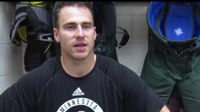 File:Bemidji State Could See Two Alums on the Minnesota Wild This Season.webm