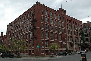 Bemis Omaha Bag Company Building