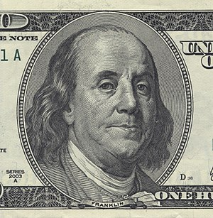 The printer Benjamin Franklin contributed grea...