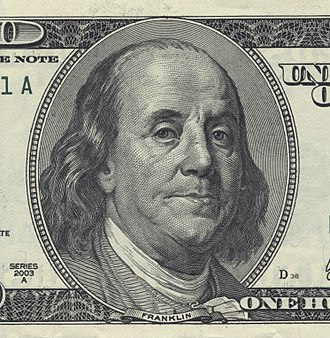 Lean manufacturing - The printer Benjamin Franklin contributed greatly to waste reduction thinking