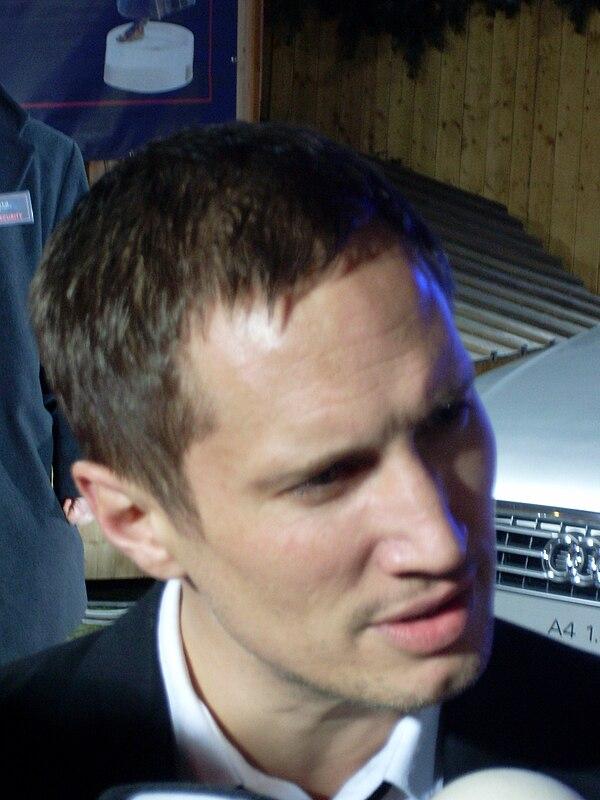 Photo Benno Fürmann via Wikidata