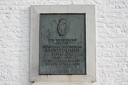 Photo of Bronze plaque № 10635