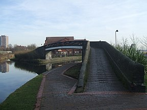 Bentley Canal Wikipedia