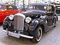 Bentley Mark VI von Köng 1948.JPG