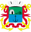 Coat of arms of Berdiansk