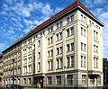 Berlin, Mitte, Hausvogteiplatz, Geschaeftshaus Zum Hausvoigt 05.jpg