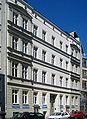 Berlin, Mitte, Krausnickstrasse 24, Mietshaus.jpg
