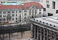 "Berlin-Mitte, view from the dome of the Berlin Cathedral to the ""Altes museum"".JPG"